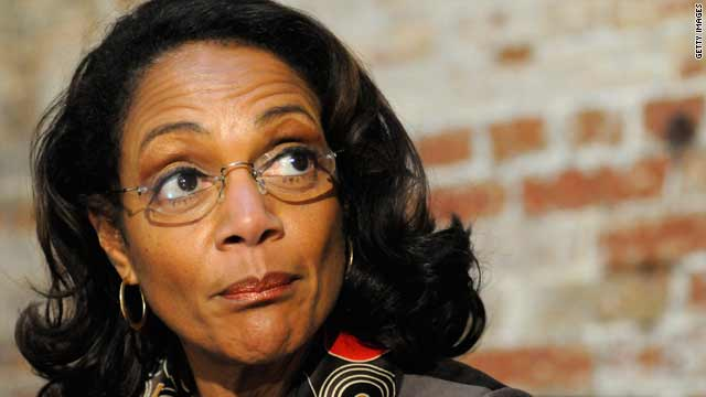 Baltimore Mayor Sheila Dixon was convicted Tuesday on one misdemeanor count of fraudulent misappropriation.