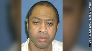 Arcade Comeaux Jr. escaped with two guards' guns while he was being transferred between prisons, authorities say.