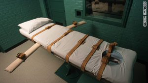 Death sentences have dropped 63 percent since 2000, according to the Death Penalty Information Center.