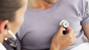 Some studies have shown that statins can be helpful, while others have found no benefit.