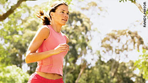 To get the energy you need for your cardio, you need to eat the right kind of carbohydrates.