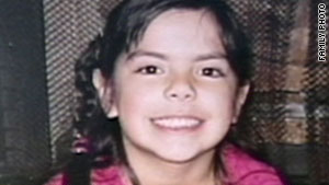 Trinity Olivares, 5, had cramps, diarrhea and vomiting, but never had a fever before she died of H1N1.