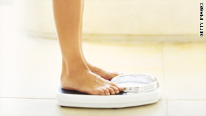 Maintaining a healthy weight is part of helping keep cholesterol levels in check, experts say.