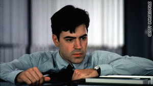 "Ron Livingston dealt with obnoxious co-workers -- with mixed results -- in the cult movie ""Office Space."""