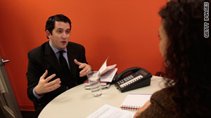 Hiring managers talk about some of the worst job interviews they have ever seen.