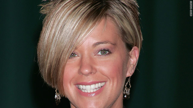 Kate Gosselin talked about how a part of her still loves estranged husband Jon on a special aired on TLC Monday night.