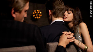 Beware cheaters: Your lover's spouse can sue you - CNN com