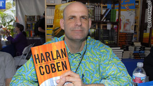 Ever wonder what author Harlan Coben gives for the holidays? Read on to find out.
