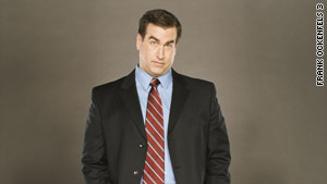 Comedian Rob Riggle takes a light approach to some holiday trouble spots.
