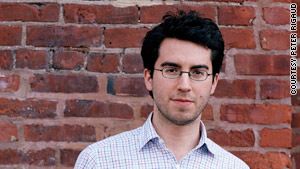 "Jonathan Safran Foer says ""stomach flu"" is often a case of eating pathogens in tainted meat and poultry."