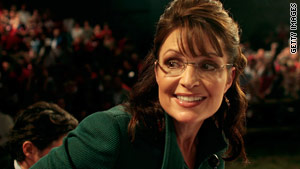 Palin's endorsement of third-party rival to GOP-anointed candidate was slap in face to party establishment.