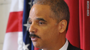 Attorney General Eric Holder is using state secrets privilege to stop a lawsuit over a Bush-era wiretapping program.