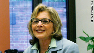 "Sen. Barbara Boxer, D-California, says Republican statements on the climate change bill are ""flat-out wrong."""