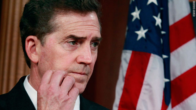 """Americans know real change in Washington will never happen until we end the era of permanent politicians,"" Sen. Jim DeMint said in a statement."
