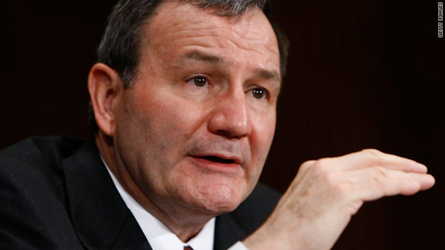 Karl Eikenberry's résumé could give his word particular weight as President Obama debates the way forward in Afghanistan.