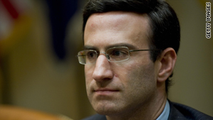 Peter Orszag says the detection of improper payments were made through stricter and expanded accounting methods.