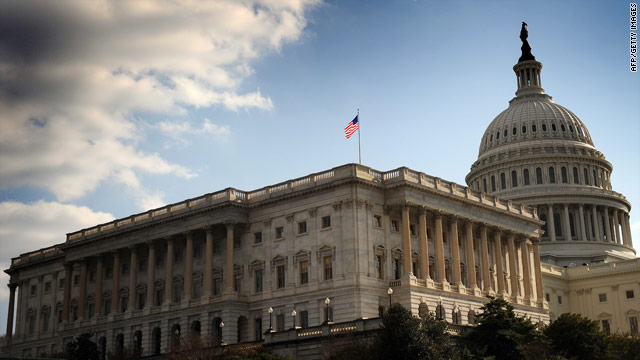 The Senate is expected to hold a procedural vote Saturday night.