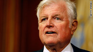 Six candidates sought to fill the seat of the late Sen. Edward Kennedy.