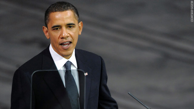 Mann: Obama won the prize without ending a war, dramatic diplomacy or revealing himself as a remarkable humanitarian.