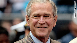 "The Bush administration e-mails had been ""mislabeled and effectively lost,"" according to the National Security Archive."