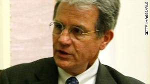 Sen. Tom Coburn says the congressional health care debate needs to slow down.