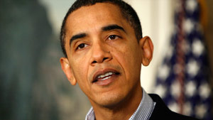 President Obama rejects GOP arguments that health care reform will increase the deficit.