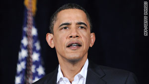 President Obama said the nation will do everything possible to protect the country from terrorists.
