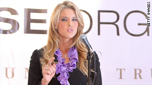 Carrie Prejean settled her lawsuit against Miss USA Pageant official on Tuesday.