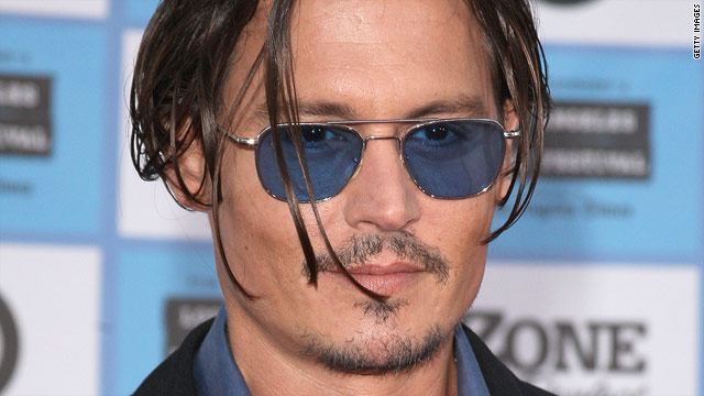 Johnny Depp fans were surprised that he took People's '&quot;Sexiest Man Alive&quot; title, but they weren't complaining.