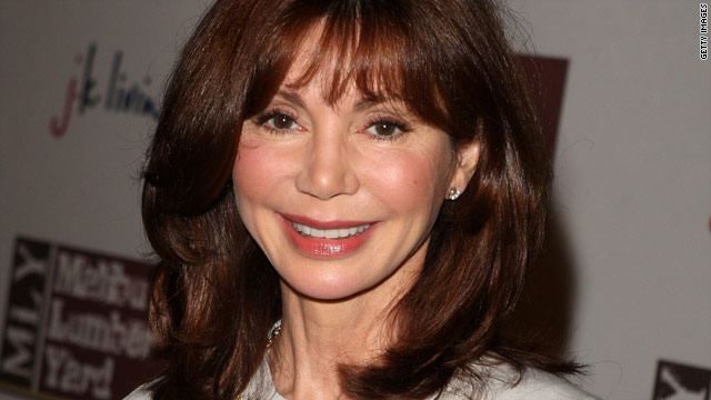 "Victoria Principal, known for ""Dallas,"" is planning to head into space."