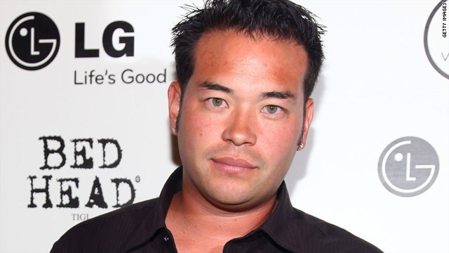 Jon Gosselin's apartment was allegedly vandalized over the Christmas holiday.