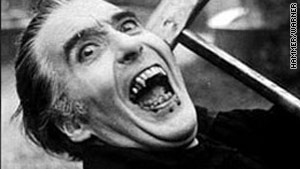 Christopher Lee: Horror films today are 'obscene'