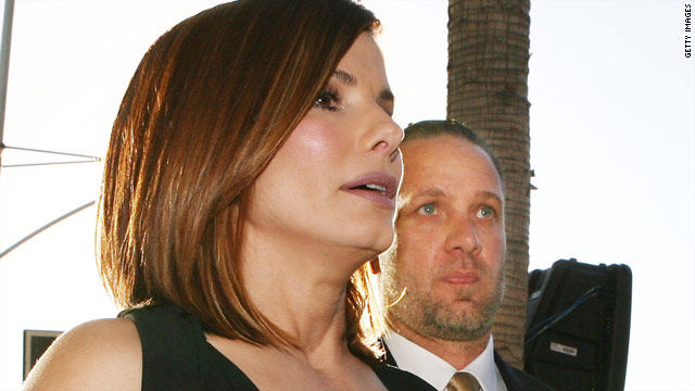 Sandra Bullock and her husband, Jesse James, are still fighting for custody of James' 5-year-old daughter, Sunny.