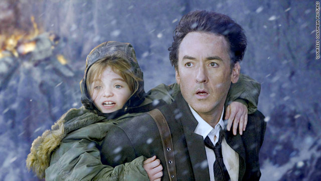 "The John Cusack thriller ""2012"" confirmed that moviegoers want a little doom and gloom with their popcorn."