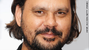 Director Warwick Thornton's debut &quot;Samson &amp; Delilah&quot; has won awards across the globe.