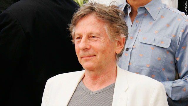 Roman Polanski has been battling extradition to the U.S. since late September.