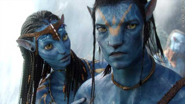 """Avatar"" is James Cameron's first cinematic outing since ""Titanic,"" the most popular film of modern times."
