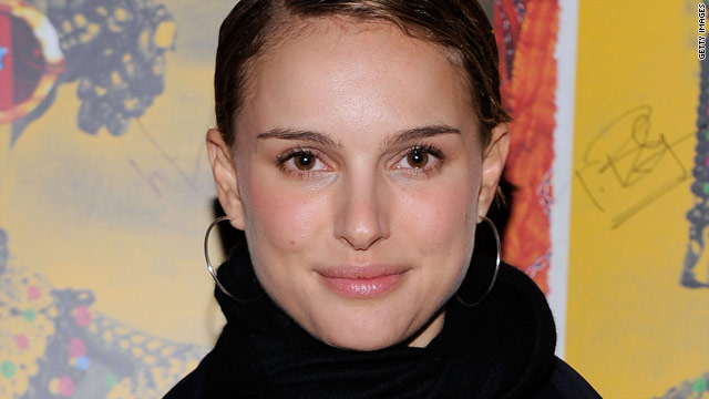Natalie Portman will take on Jane Austen and the undead in her latest movie.