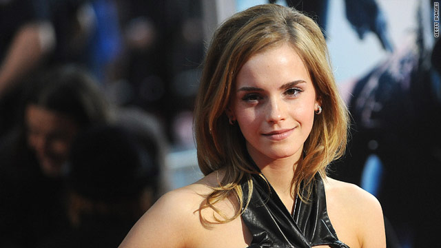 Emma Watson has been crowned the most profitable actress of the decade, earning $5.4 billion for her films.
