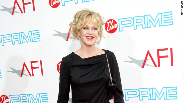 Melanie Griffith, 52, had the surgery early enough to prevent future complications, a representative for the actress says.