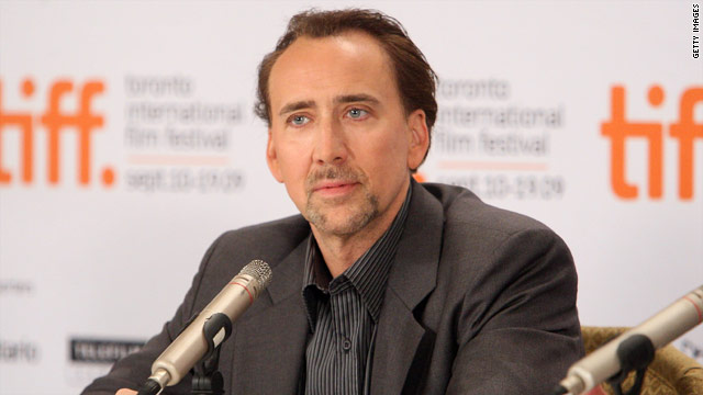 Nicolas Cage has been hit with several lawsuits, and is firing back against his old accountant.