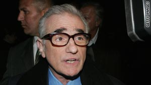 Famed filmmaker Martin Scorsese founded the World Cinema Foundation dedicated to restoration on a global scale.