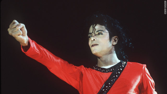 """Thriller,"" starring Michael Jackson, will be the first music video to be included in the archives."