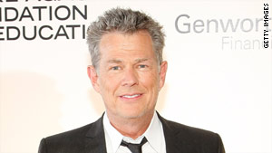 David Foster will be kicking off his national contest tour next week.