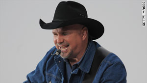 Garth Brooks is returning after nine years of retirement.