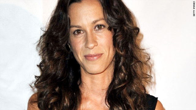 Alanis Morissette sat down with Health magazine to talk about how she turned around her unhealthy past.