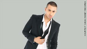 Jay Sean Musical Career | RM.