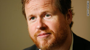 &quot;Buffy&quot; mastermind Joss Whedon will be directing an episode of &quot;Glee.&quot;
