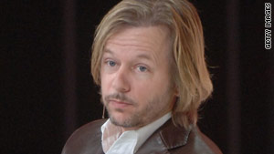 "David Spade starred in ""Tommy Boy"" and ""Black Sheep"" with his friend and colleague Chris Farley."