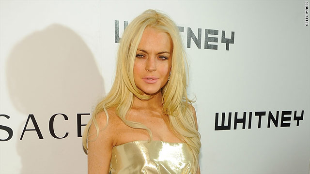 Lindsay Lohan had an estimated $128,000 in jewelry, designer clothes and accessories stolen from her home.
